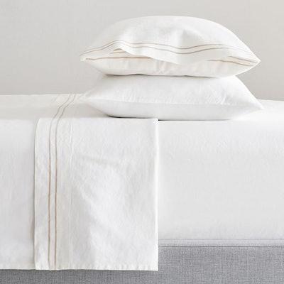 Hemp & Cotton Sheet Set