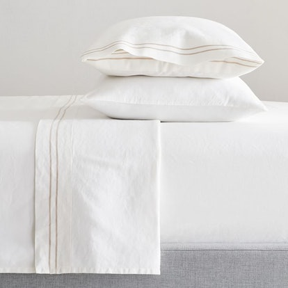 Hemp & Cotton Sheet Set