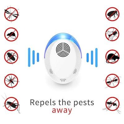 Okutani Ultrasonic Pest Repeller (6-Pack)