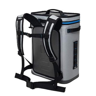 YETI Hopper Backflip 24 Soft Sided Backpack Cooler
