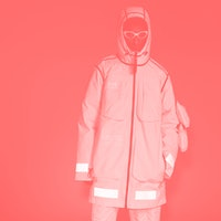 Helly Hansen makes its survival suit capital-f Fashion