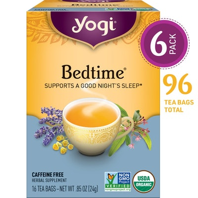 Yogi Tea - Bedtime (6-Pack)