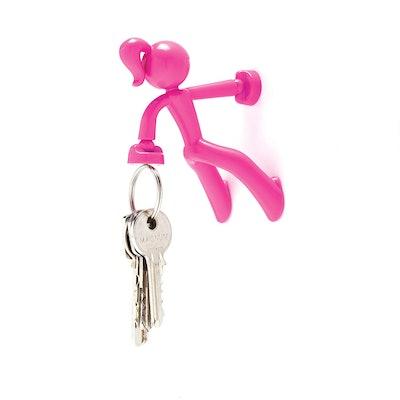 Peleg Design Key Petite, Strong Girl Magnetic Key Holder