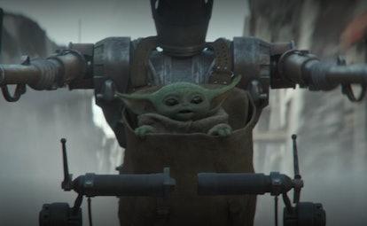 'The Mandalorian's Taika Waititi Wants You To Call Baby Yoda The Right Name