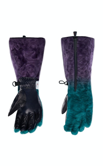 Genius Tech Tie-Dye Gloves