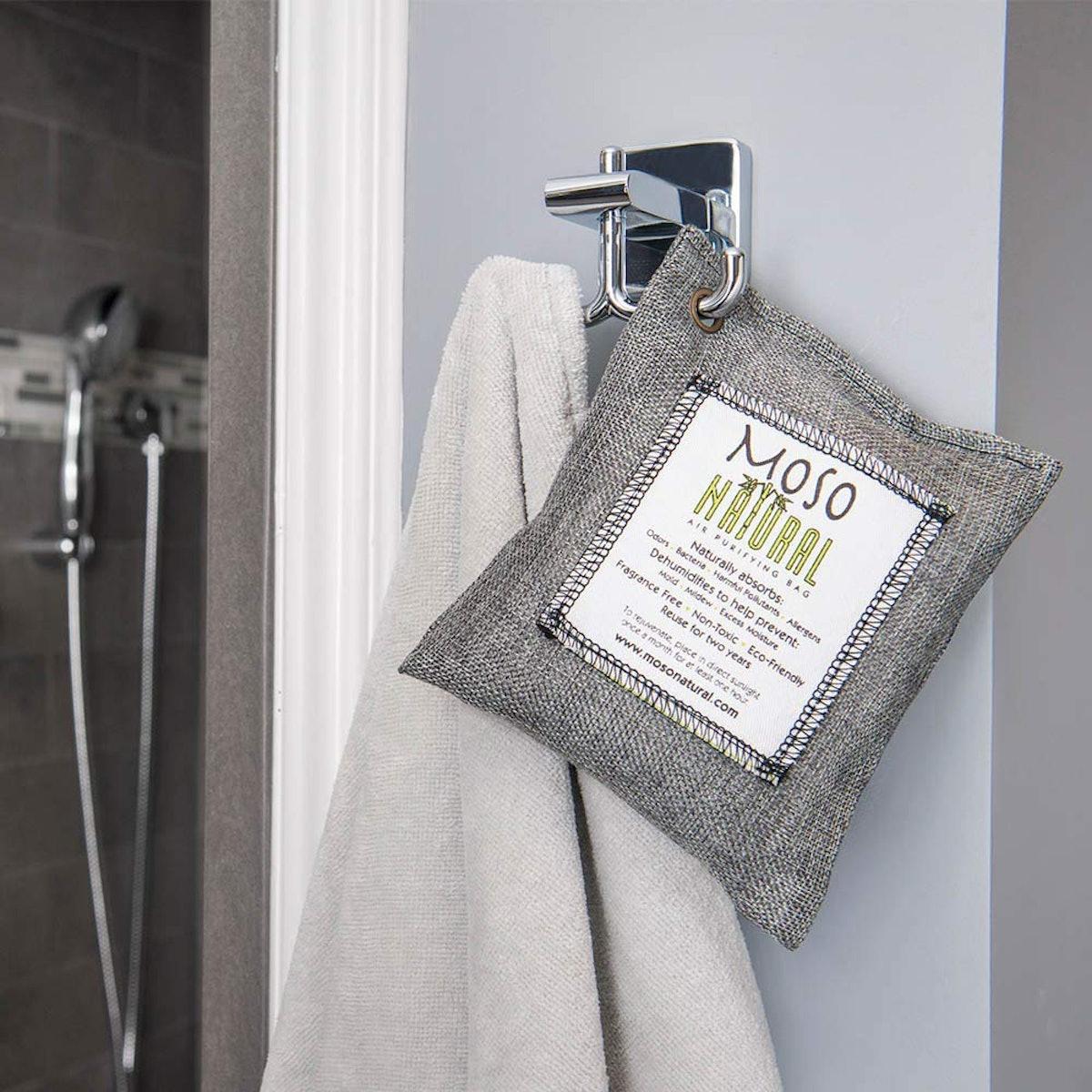 MOSO NATURAL Deodorizer Bag