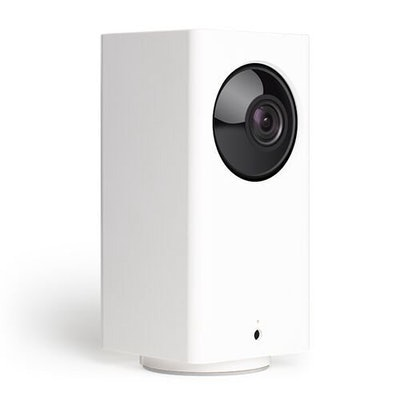 Wyze Wi-Fi Indoor Smart Home Camera with Night Vision