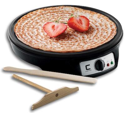 Chefman Electric Crepe Griddle