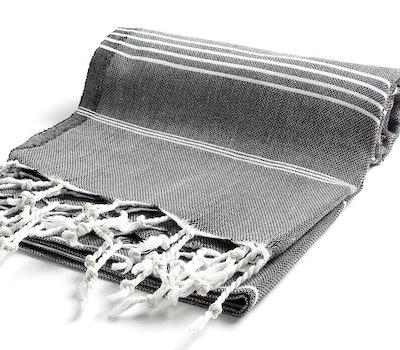 Cacala Turkish Bath Towel
