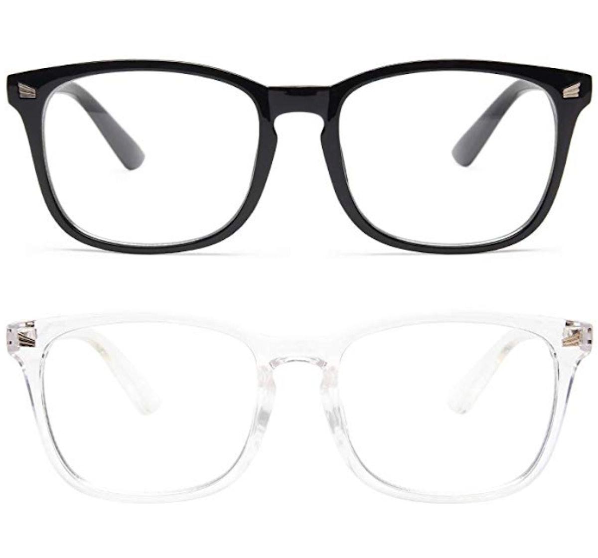 livho Blue Light Glasses (2-Pack)