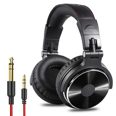OneOdio Noise-Isolating Headphones