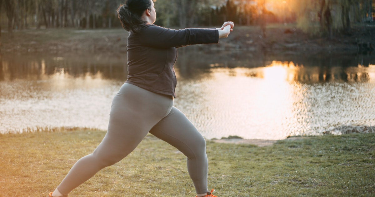 9 Yoga YouTube Videos For Beginners That Are Also Body Positive