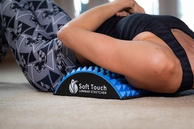 Soft Touch Back Stretcher