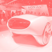 The hottest and weirdest vehicles at CES 2020
