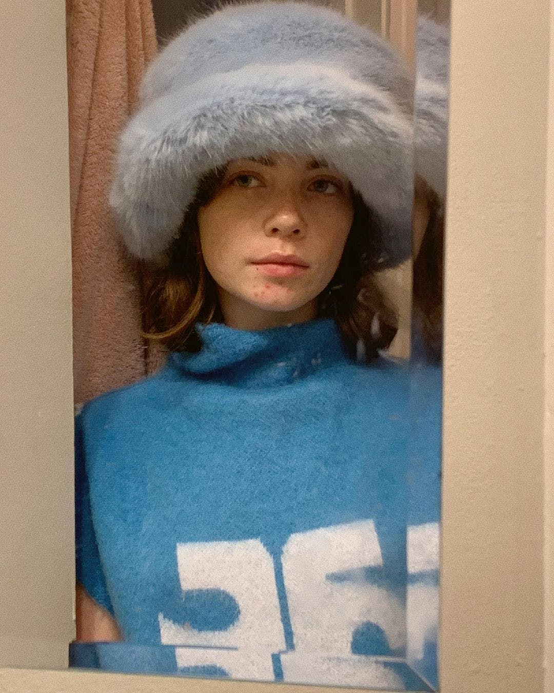 Furry Bucket Hats Will Convince You To Replace Your Beanie This Winter