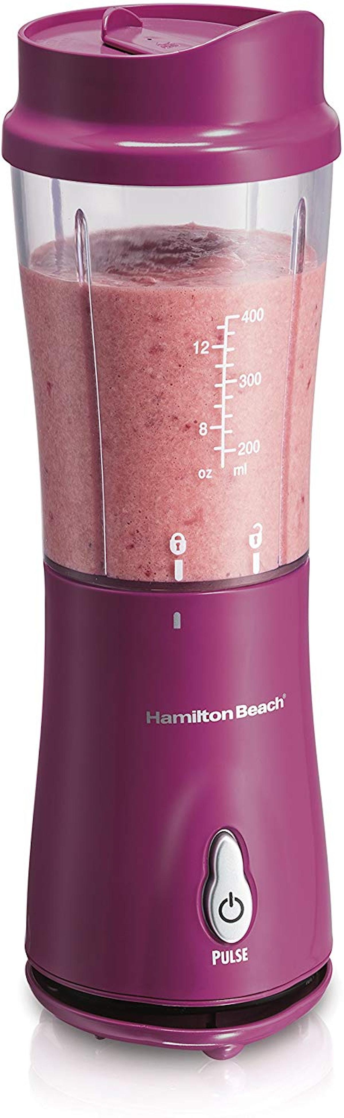 Hamilton Beach Personal Blender