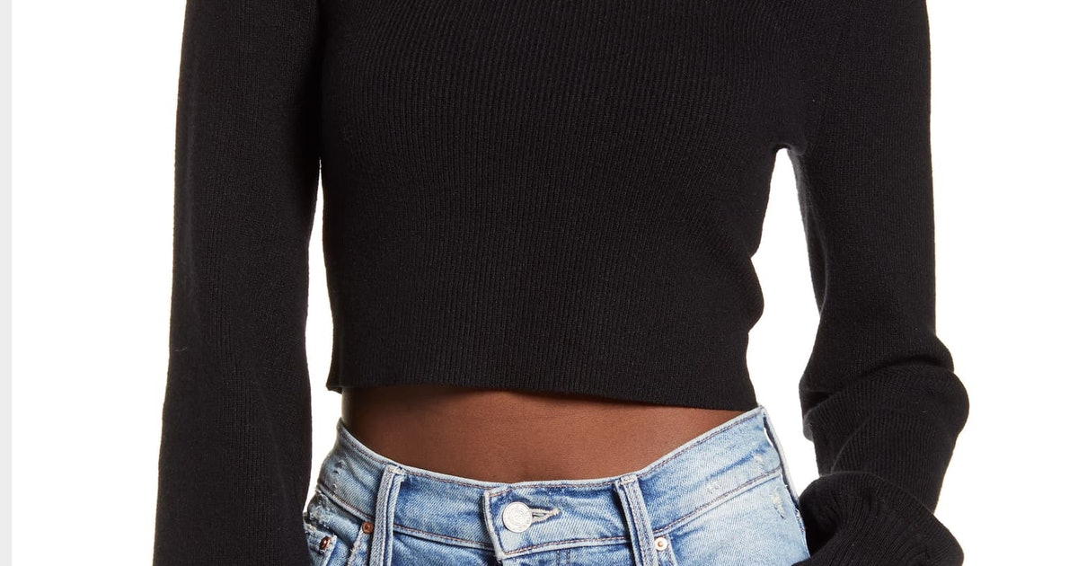 6 2020 Sweater Trends To Keep You Warm & Stylish This Winter