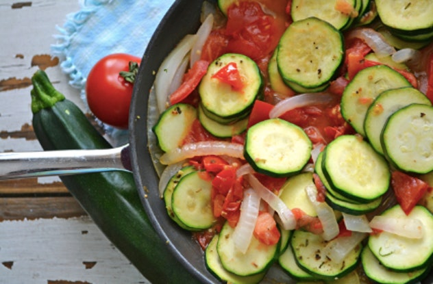 Eat healthy in minutes with this easy recipe