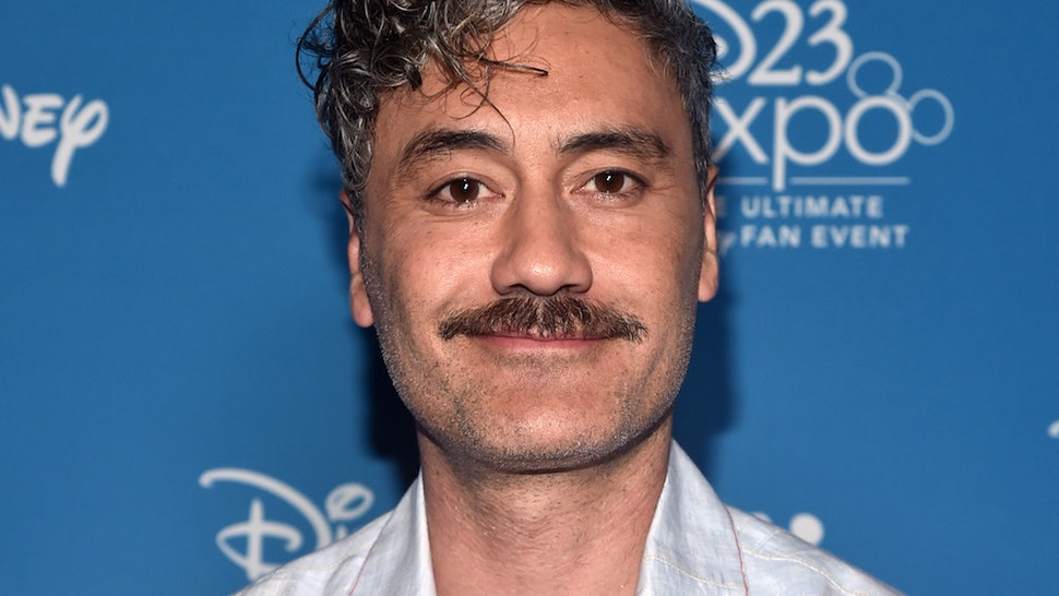The Mandalorian's Taika Waititi Wants You To Call Baby Yoda The ...
