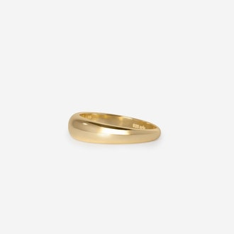 Arloefine's gold ring.