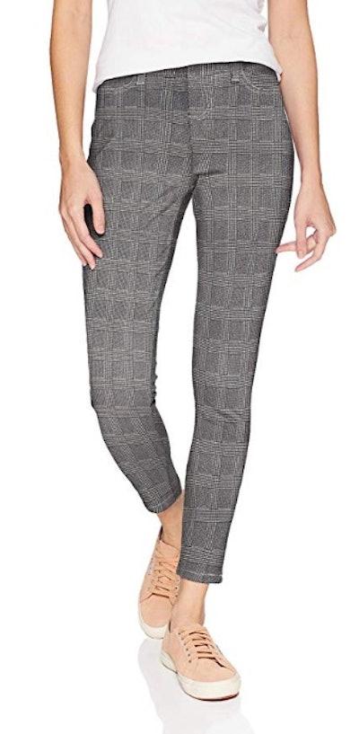 Amazon Essentials Women's Skinny Stretch Knit Jegging