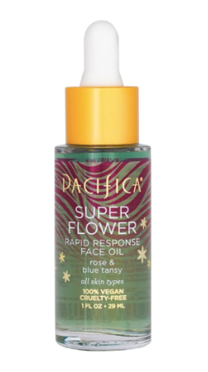 Super Flower Rapid Response Face Oil