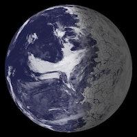 What would an alien Earth look like?