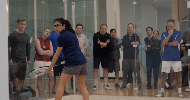 """Jearnest Corchado in """"Little America"""" premiering January 17 on Apple TV+."""