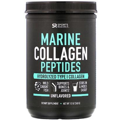 Marine Collagen Peptides