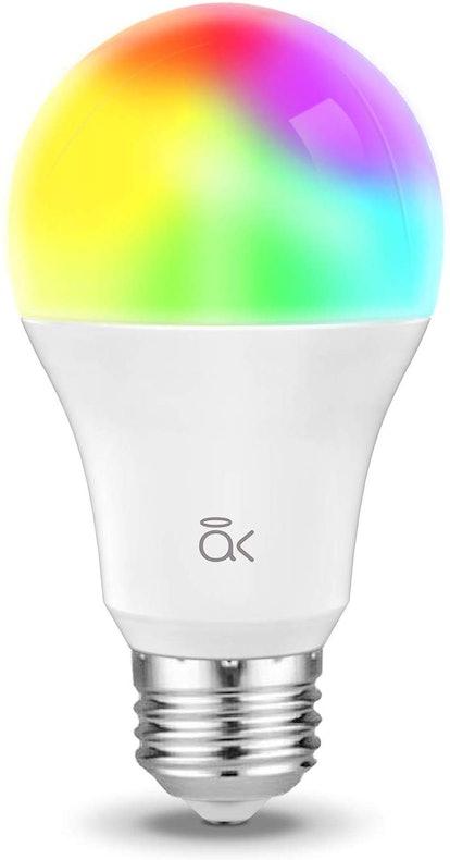 Above Lights Smart Bulb