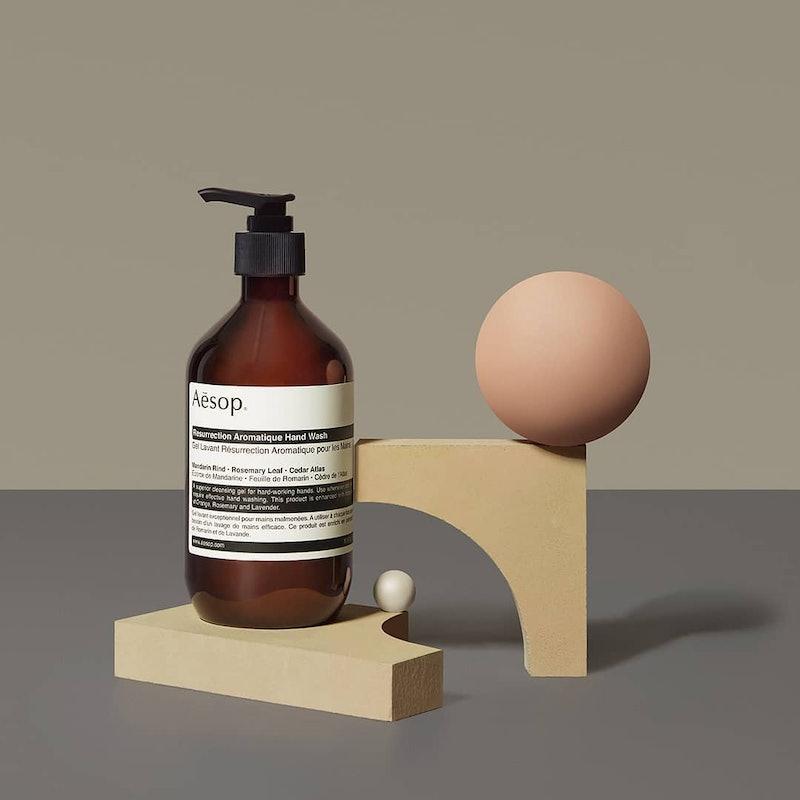 Net-a-Porter's Net Sustain Beauty edit includes brands like Aesop