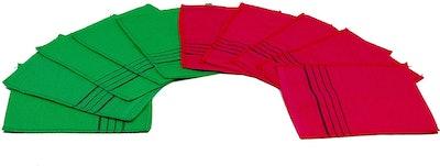 Italy Towel Asian Exfoliating Washcloth (8-Pack)