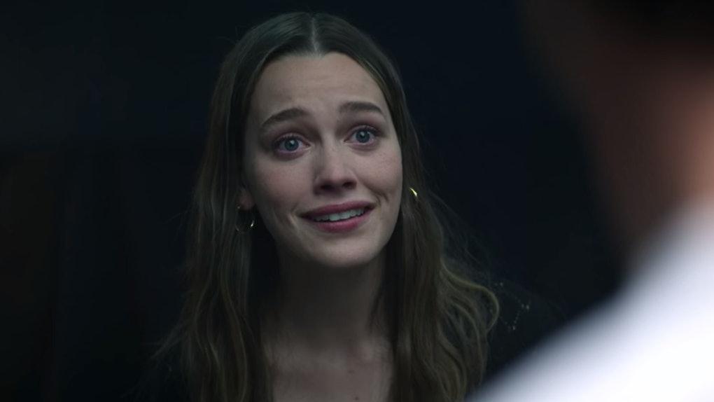 Love was a killer in 'You' Season 2