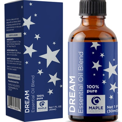 Maple Holistics Dream Essential Oil Blend