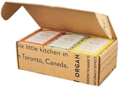 Crate 61 Vegan Soap (6-Pack)