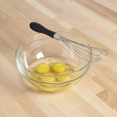 OXO Good Grips Better Flat Wire Whisk