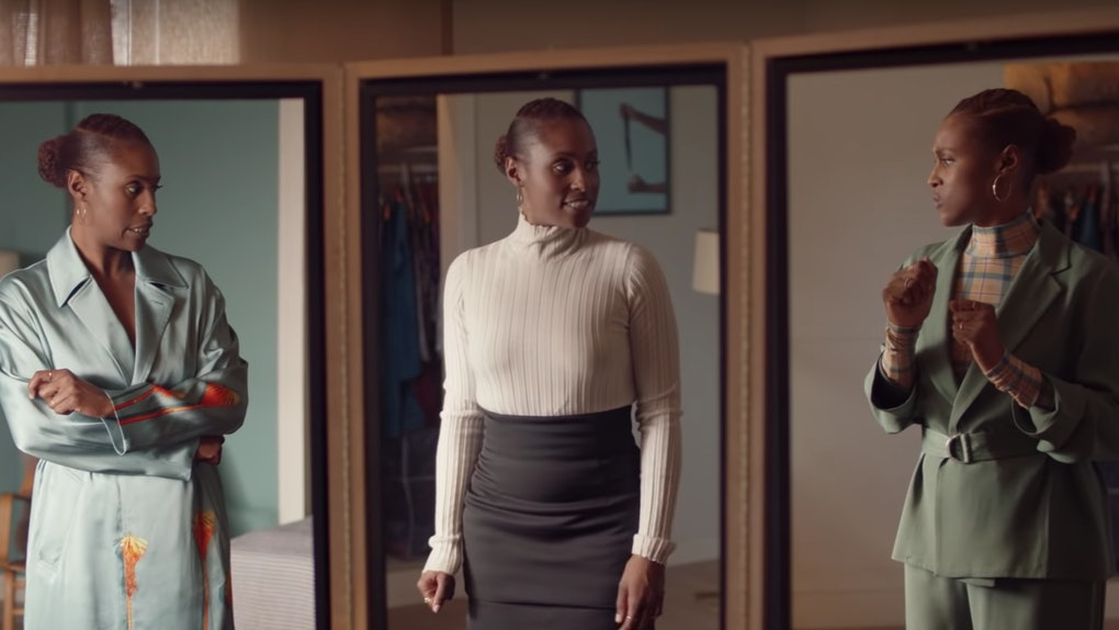 The 'Insecure' Season 4 teaser announces the new release date.