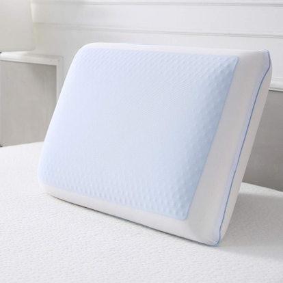 Classic Brands Cooling Memory Foam Pillow