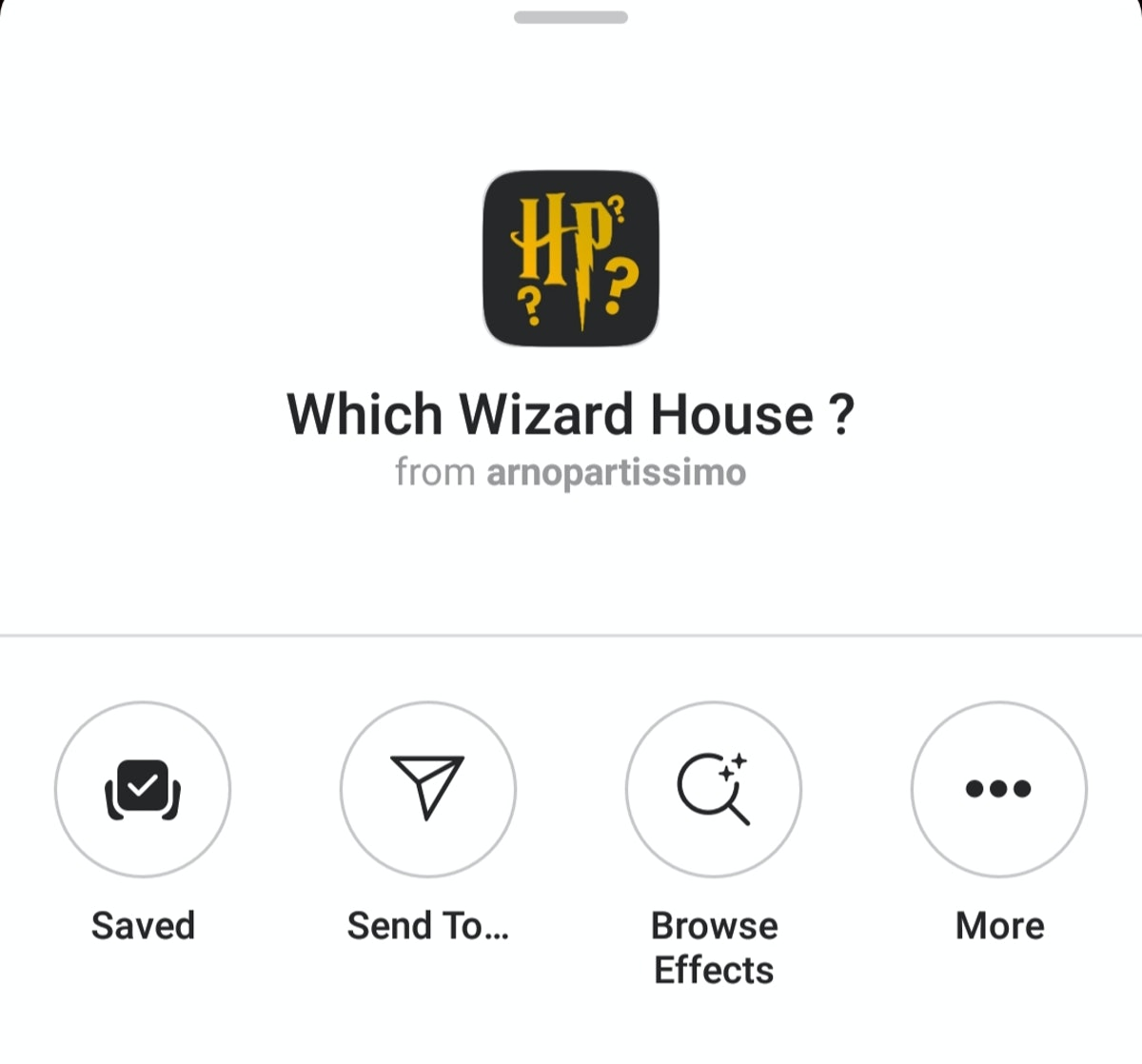 Here's How To Get The 'Harry Potter' Instagram Filters for a magical time. You can find out which ch...