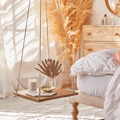 Gemma Floating Nightstand Shelf