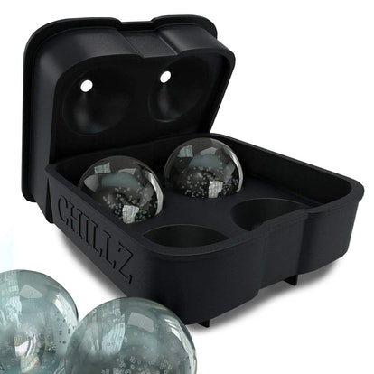 Chillz Ice Ball Mold