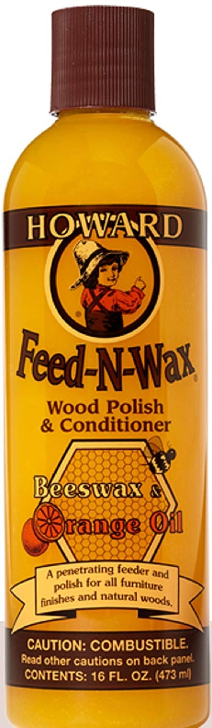 Howard Products Wood Polish