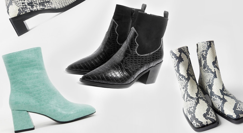 5 2020 Boot Trends You Can Buy Now For