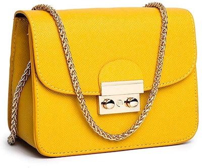 TOYOOSKY Women Crossbody Bag