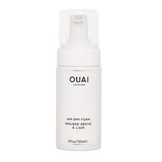 OUAI Air Dry Foam