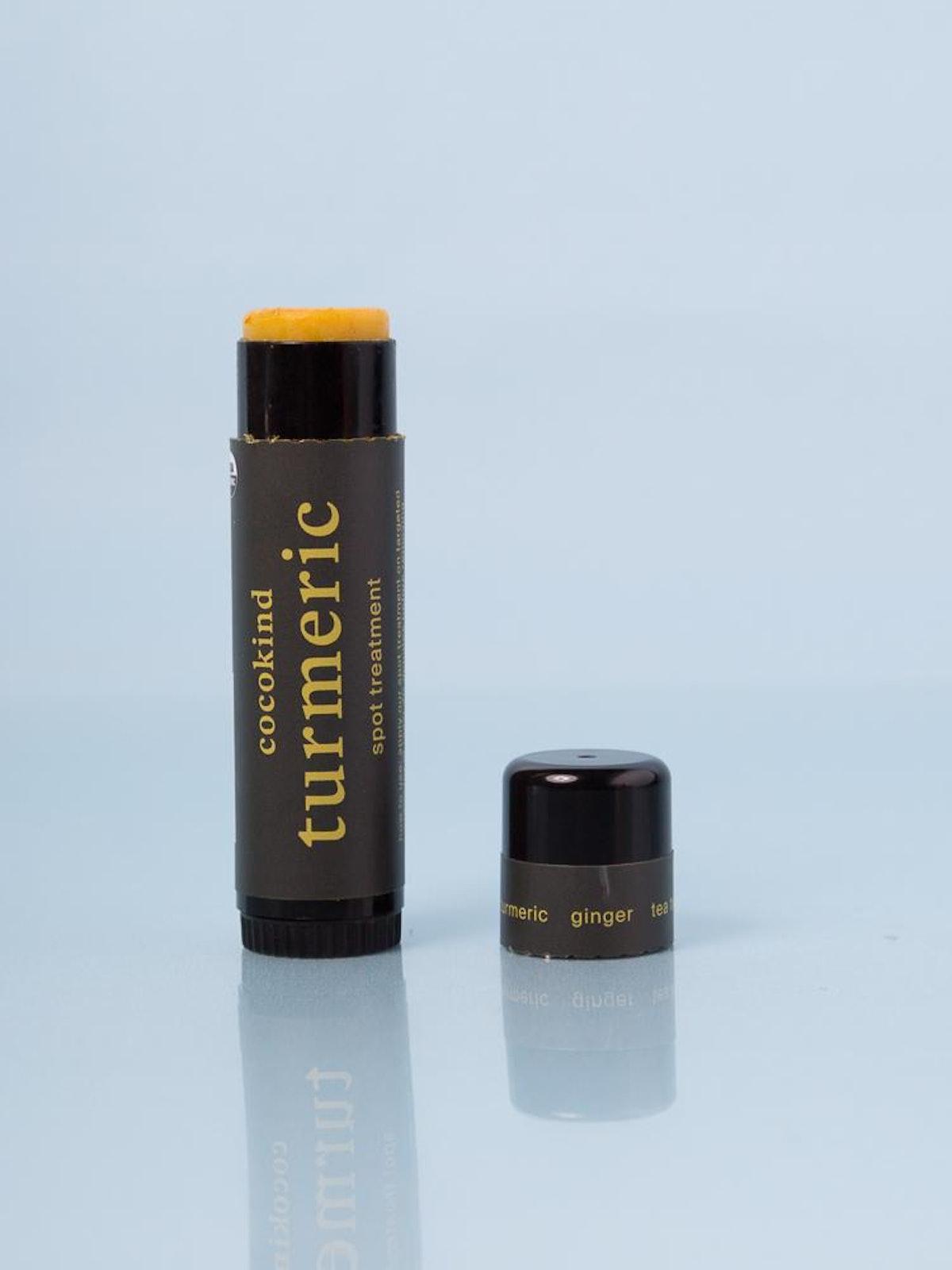 Turmeric Spot Treatment