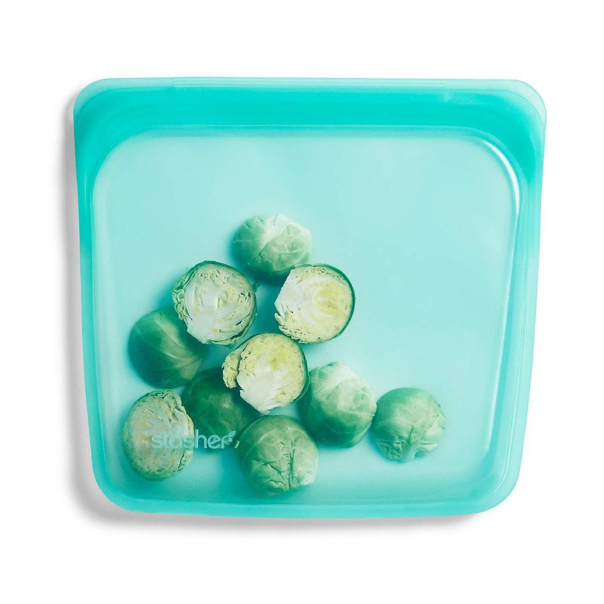 Stasher Silicone Food Bag