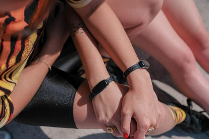 BOND TOUCH Long-Distance Bracelets (2-Pack)