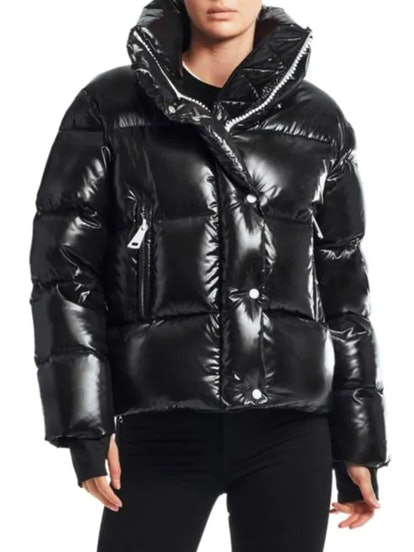 Mia Down Puffer Jacket