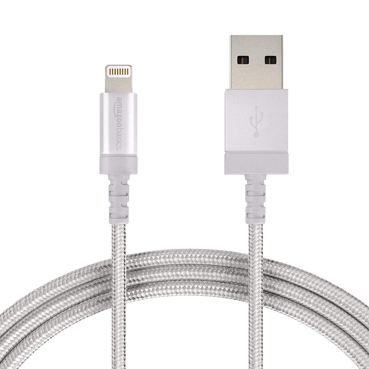 AmazonBasics Lightning Cable